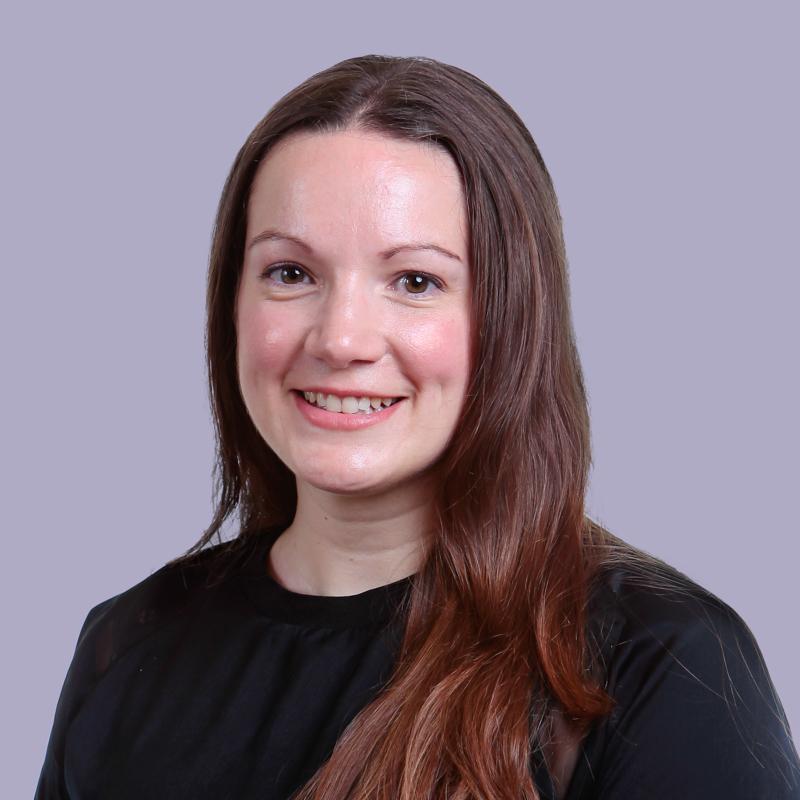 Katie Dougan