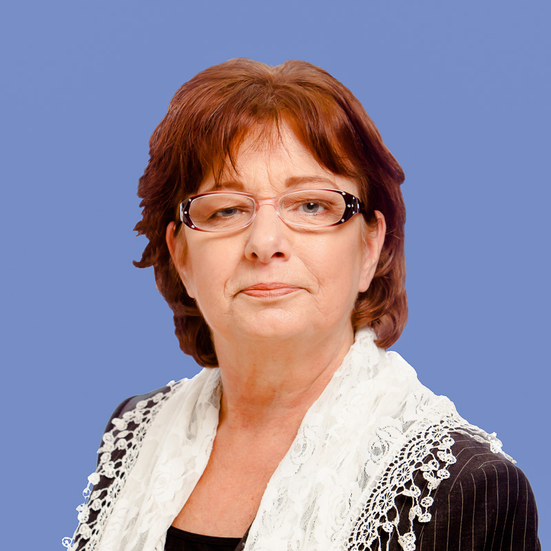 Nicola Attwood